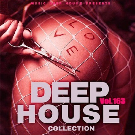 Сборник - Deep House TOP 150 Collection (2018) MP3
